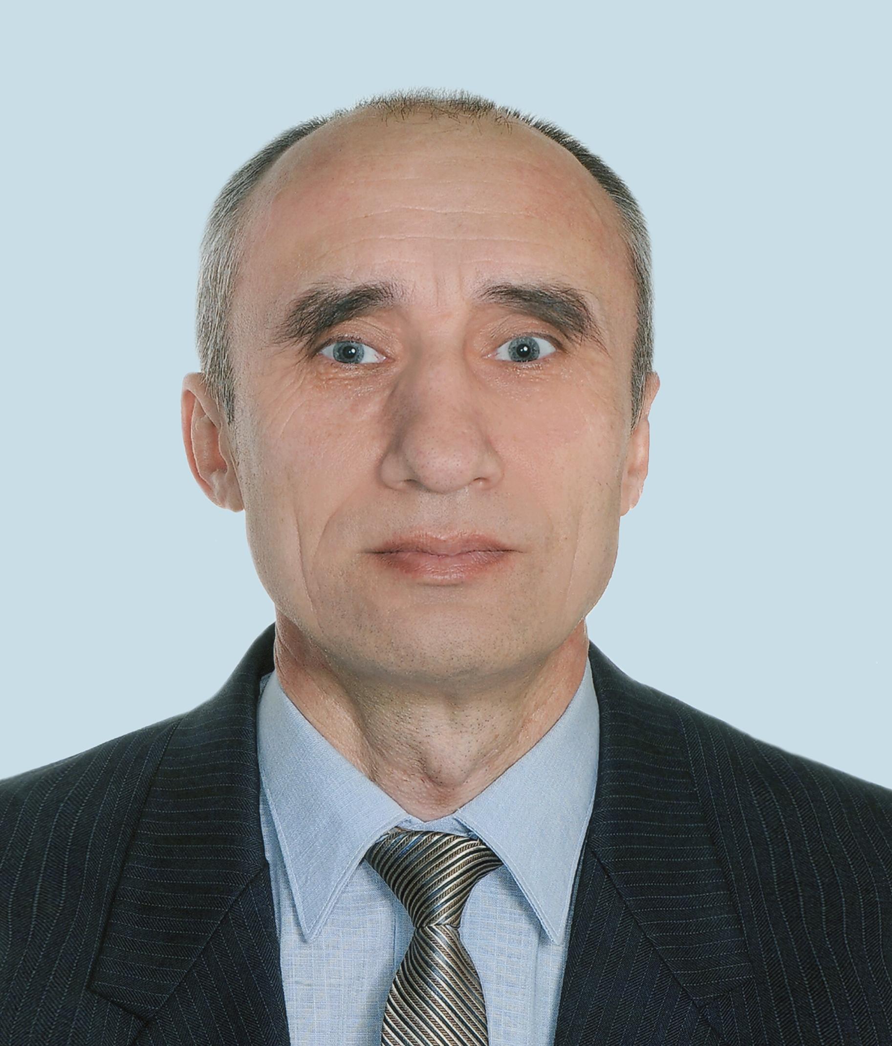 Ненашки Сергей Николаевич